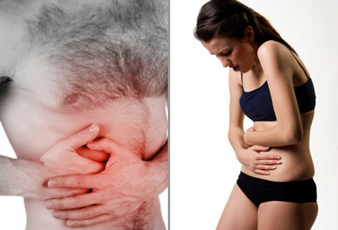 appendix pain? appendicitis, surgery, and more, Human Body