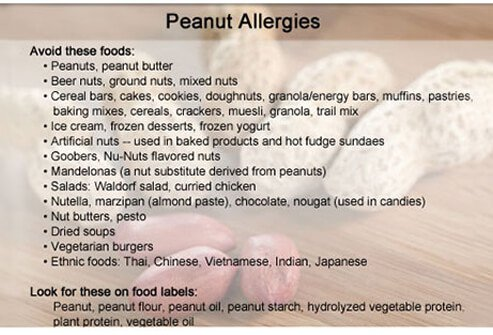 Agree adult developed food allergies confirm. All