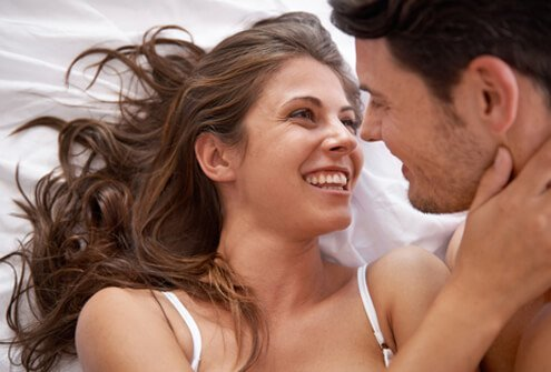 There are many surprising health benefits of sex such as relieving stress, boosting your immunity, and more.