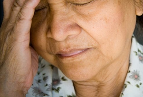 Other symptoms of heart disease may include dizziness, weakness, irregular heartbeat, nausea, and abdominal pain.