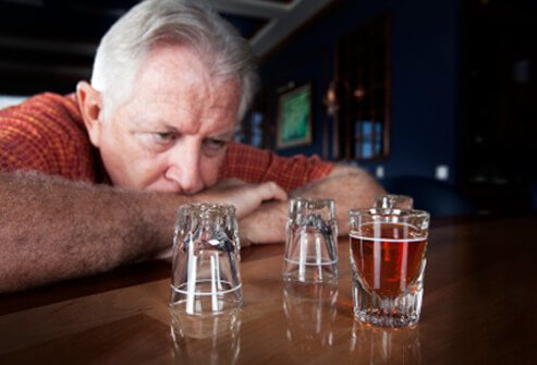 Risks To The People Binge Drinking