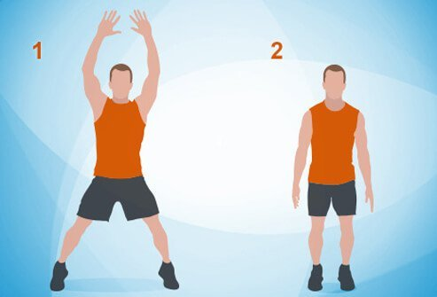 If you've ever promised yourself that you would get back in shape just as soon as you could find the time, then the 7-Minute Workout may be for you.