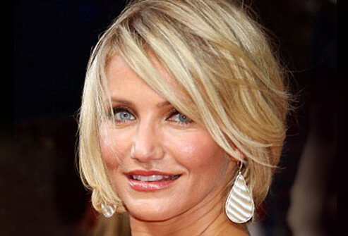 Slideshow: Look Younger with Star Hairstyles