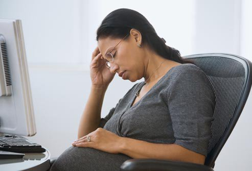 Pregnant and menstruating women are particularly at risk of anemia.