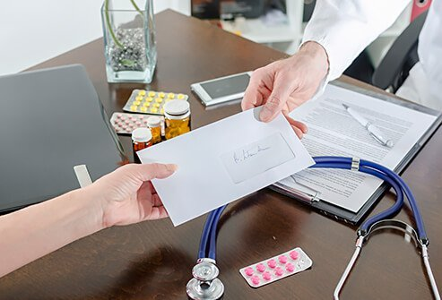 Get a doctor's note for your child if they require medication.