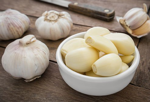 Why does garlic breath last so long?