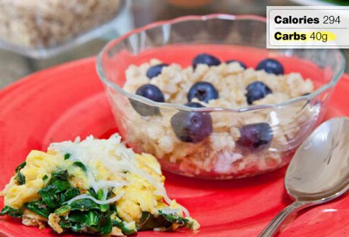 Diabetes diet easier meal planning better breakfast for a diabetes diet the new american breakfast forumfinder Images