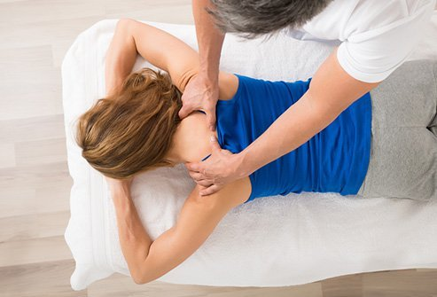There are many available treatments for whole body pain.