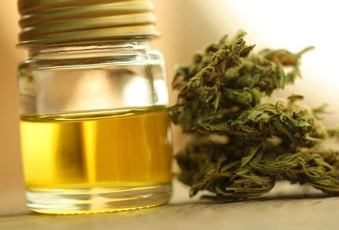 CBD is a plant oil that has pain-relieving and other medicinal properties.