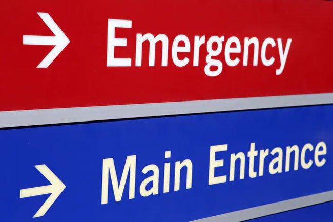 Symptoms like pressure, squeezing, or pain in your chest, which can be signs of a heart attack, are a fast pass to the emergency room -- pandemic or not.