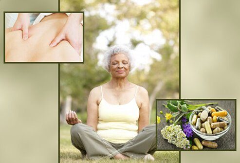 A host of alternative treatments has become an option for fibromyalgia pain management.