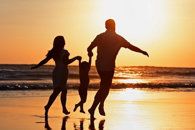 Taking a vacation decreases levels of stress hormones that build up from living everyday life.