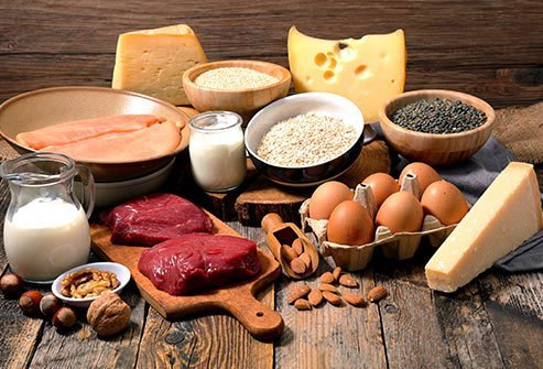 Ketogenic is a term for a low-carb diet (like the Atkins diet).