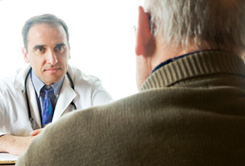 Treatment of low blood pressure is determined by its cause.