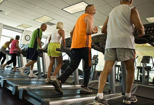 How to Lower Blood Pressure: Exercise Tips