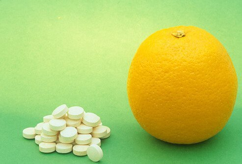 Do vitamins make you feel better on a sick day? It may depend on how you use them.