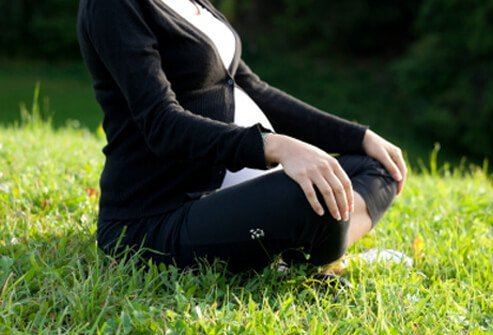 prenatal workout safe exercises for pregnant women