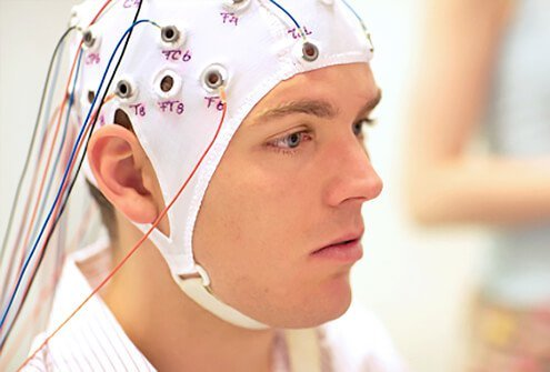 Neurologists can perform brain tests.