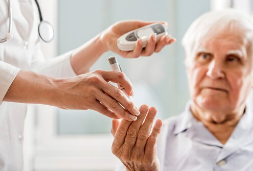 Endocrinologists can help diagnose people with type 1 diabetes.