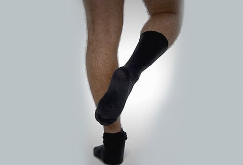 Ringworm prevention tip #6: If you have athlete's foot, put your socks on before your underwear so that fungi do not spread from your feet to your groin.