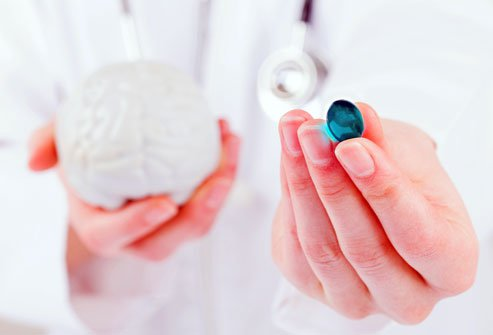 Antipsychotic medications help people with certain mental illnesses.