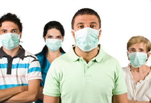 Everyone is at risk for Staph infections.