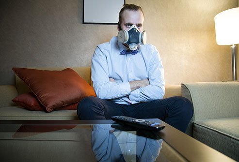 Image result for indoor air pollution