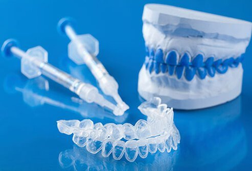 Teeth Whitening Facts Types And Products That Work