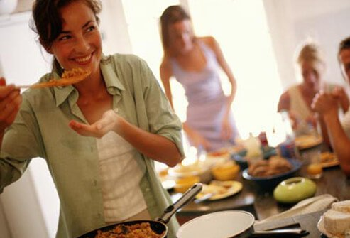 The most successful treatment for bulimia involves a combination of approaches.