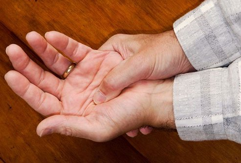 B12 deficiency can cause numbness and tingling.