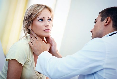 Your physical exam alerts your doctor to signs and symptoms of health problems.