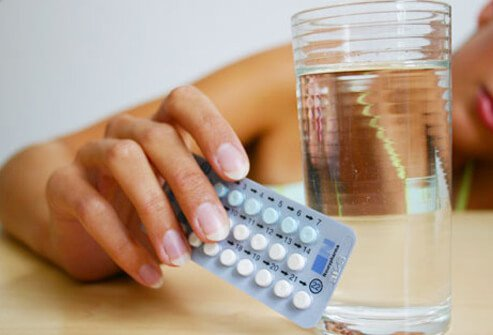 the problem and solution caused by birth control Learn the 5 long term side effects of birth control for women  of the long term  impact of hormonal birth control, the kinds of issues it  of exposure to the body's  own hormone cycles is the root cause  hormonal birth control can help  manage symptoms for some women, but it is only a band-aid solution.