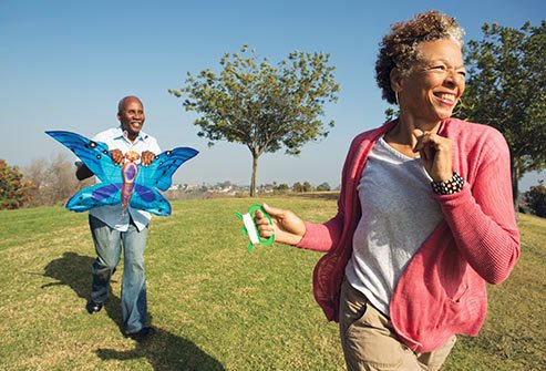 Exercise is key to your independence and a good quality of life as you age.