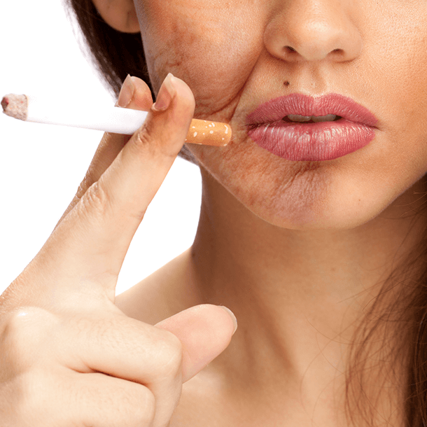 25 Effects Of Smoking On Your Looks And Life