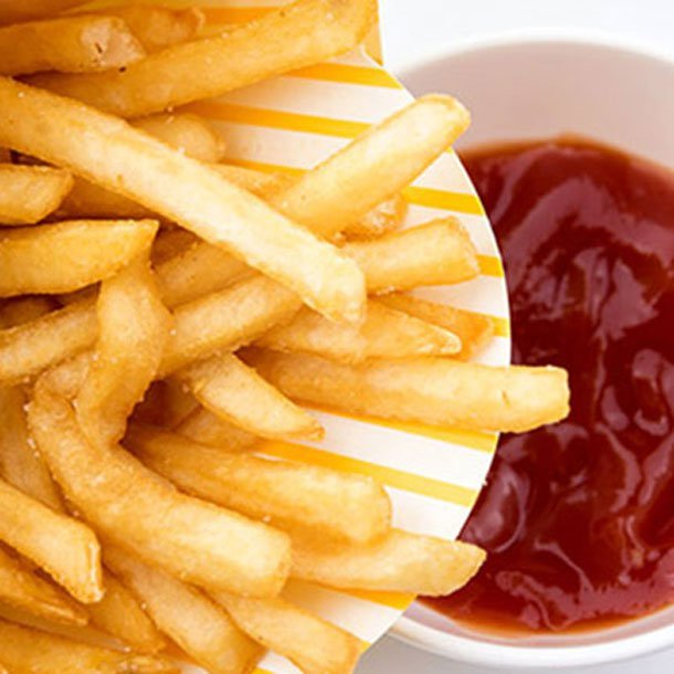 Food and Nutrition: What's Really in Your Fast Food